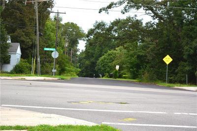Richmond Land For Sale: 1001 German School Road