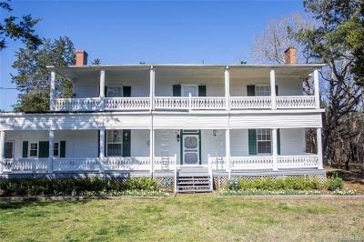 Sussex County Single Family Home For Sale: 29339 Sussex Drive