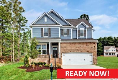 Glen Allen Single Family Home For Sale: 5098 Maben Hill Lane