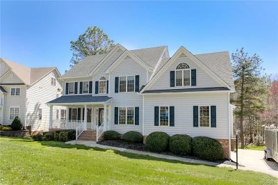 Single Family Home For Sale: 12238 Hampton Valley Terrace