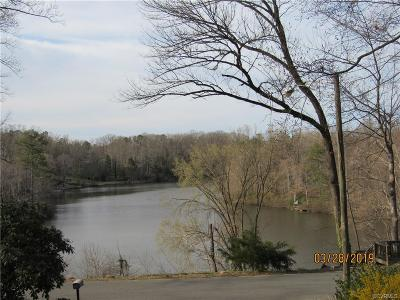 Chesterfield Single Family Home For Sale: 4625 Melody Road