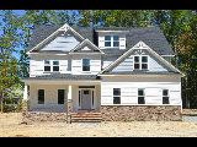 Ashland Single Family Home For Sale: Poplar Crest Court