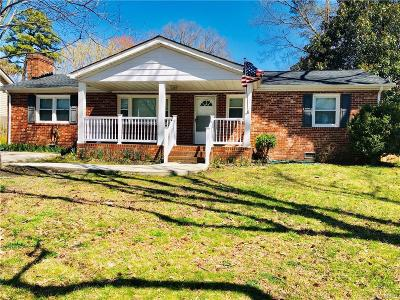 Rental For Rent: 16111 Gary Avenue