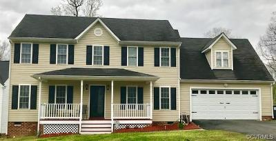Chester Single Family Home For Sale: 14224 Lyndhurst Drive