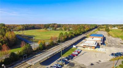 Petersburg Commercial For Sale: 3710 E River Rd Lane