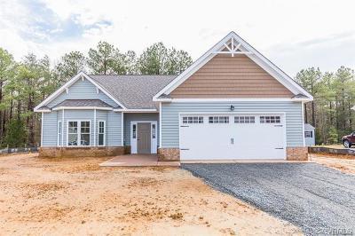 Ashland Single Family Home For Sale: 11249 Ashland Park Drive