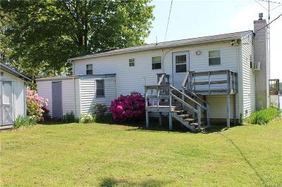 Middlesex County Single Family Home For Sale: 995 Point Anne Drive