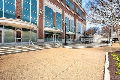 Richmond Condo/Townhouse For Sale: 301 Virginia Street #U709