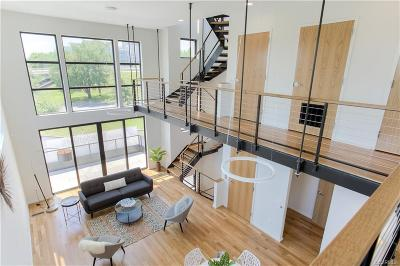 Richmond Condo/Townhouse For Sale: 501 W 7th Street