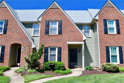 Henrico Condo/Townhouse For Sale: 7820 Camolin Court
