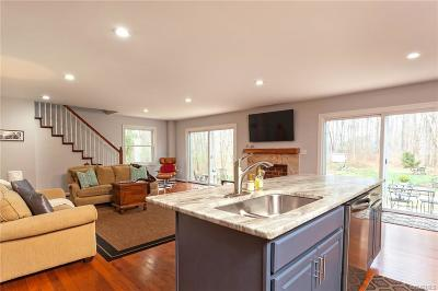 Goochland Single Family Home For Sale: 3084 Hadensville Fife Road