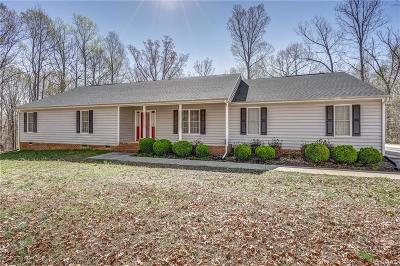Goochland Single Family Home For Sale: 2141 Haskin Road