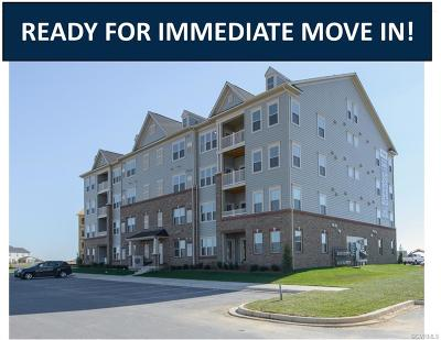 Chesterfield Condo/Townhouse For Sale: 1003 Westwood Village Lane #204