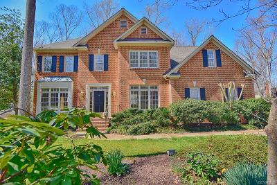 Henrico Single Family Home For Sale: 3601 Whispering Wood Court