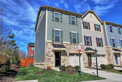 Henrico Condo/Townhouse For Sale: 1912 Poplar Bud Way