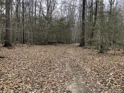 Chesterfield Land For Sale: 6200 Claypoint Road