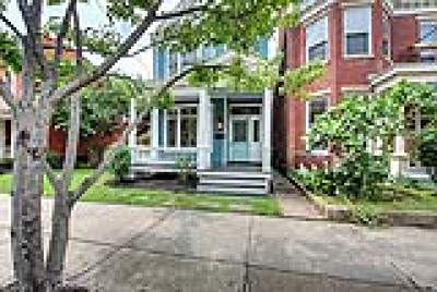 Richmond Single Family Home For Sale: 314 N 32nd Street