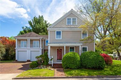 Middlesex County Single Family Home For Sale: 270 Prince George Street