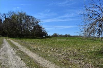 Henrico Land For Sale: 3613 Harvie Road