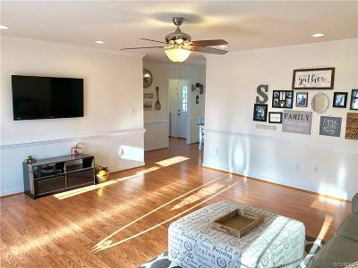 Single Family Home For Sale: 4102 Kenneth Drive