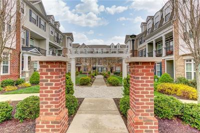Henrico Condo/Townhouse For Sale: 2511 Perch Lane