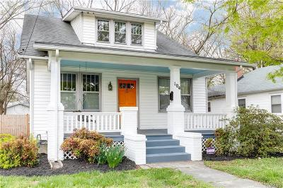 Richmond Single Family Home For Sale: 104 W 30th Street