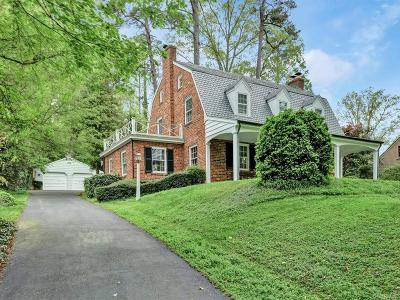 Henrico Single Family Home For Sale: 210 Wood Road