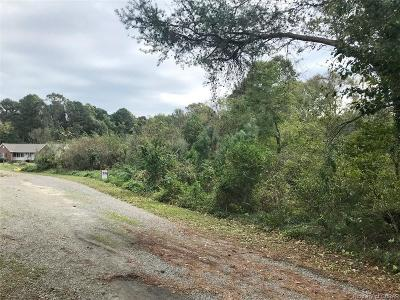 Middlesex County Land For Sale: Waterview