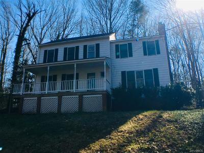 Chester Single Family Home For Sale: 5307 Bemiss Court
