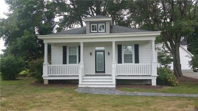 Hanover County Single Family Home For Sale: 8195 Shady Grove Road