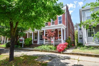 Richmond Single Family Home For Sale: 514 N 32nd Street