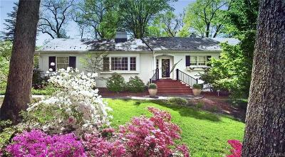Richmond Single Family Home For Sale: 4337 Wakefield Road