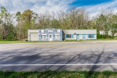 Commercial For Sale: 9718 County Drive