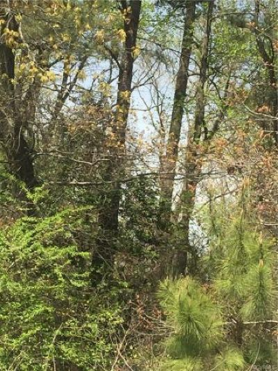 Charles City Land For Sale: Adkins Rd
