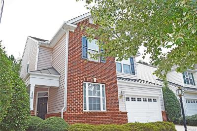 Single Family Home For Sale: 1253 Providence Knoll Drive