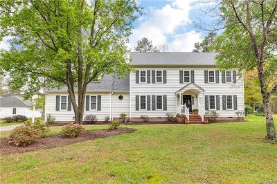 Glen Allen Single Family Home For Sale: 3005 Ismet Court