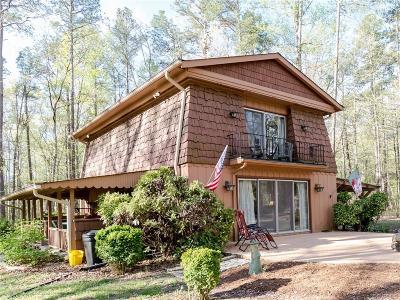 Ashland Single Family Home For Sale: 14146 Hickory Oaks Lane
