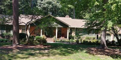 Poquoson VA Single Family Home For Sale: $409,900