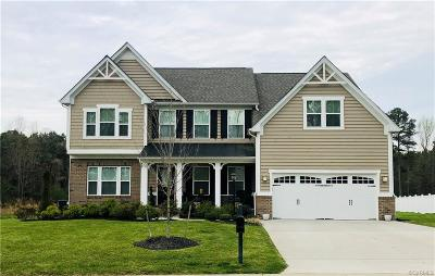 Single Family Home For Sale: 1365 Eagle Place