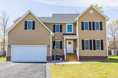 Single Family Home For Sale: 5657 Gilling Road