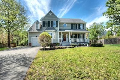 Henrico Single Family Home For Sale: 12525 Cambie Place