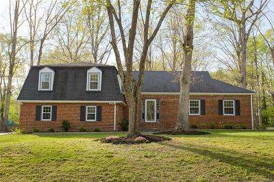 Single Family Home For Sale: 130 Midfield Road