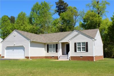 Mechanicsville Single Family Home For Sale: 7998 Ellerson Station Drive