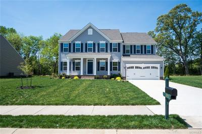 Single Family Home For Sale: 990 Eagle Place