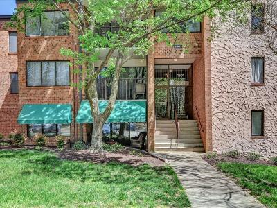 Condo/Townhouse For Sale: 1501 Regency Woods Road #301