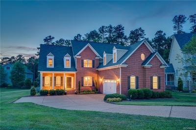 Henrico Single Family Home For Sale: 1804 Blairs Bluff Court