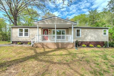 Powhatan Single Family Home For Sale: 3336 Pleasants Road