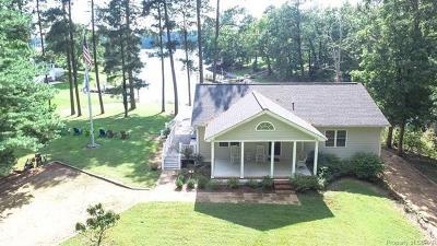 Weems Single Family Home For Sale: 43 Oak Leaf Drive