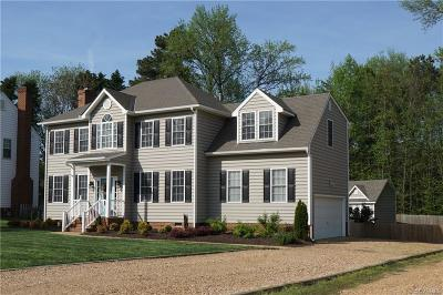 Single Family Home For Sale: 8335 Silkwood Court
