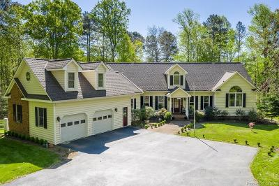 Single Family Home For Sale: 173 Riverboat Lane